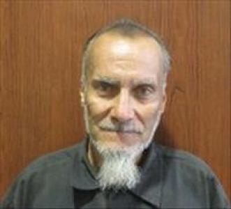 David Rodriguez a registered Sex Offender of California