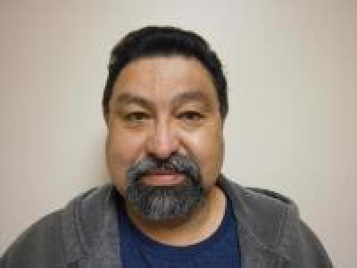 David Rodriguez Jr a registered Sex Offender of California