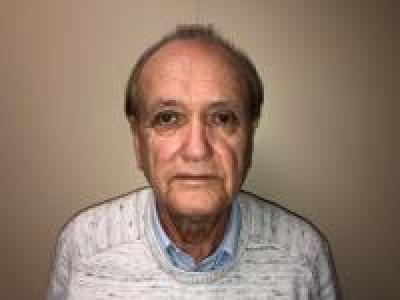 David Saul Rodriguez a registered Sex Offender of California