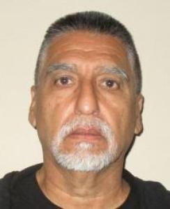 David Keith Rodriguez a registered Sex Offender of California