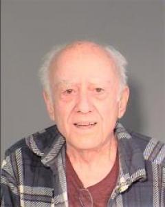 David Patrick Rogan a registered Sex Offender of California