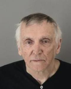 David Nolan Rollins a registered Sex Offender of California