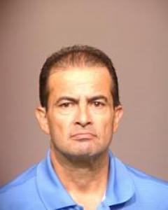 David Ayala Ruiz a registered Sex Offender of California