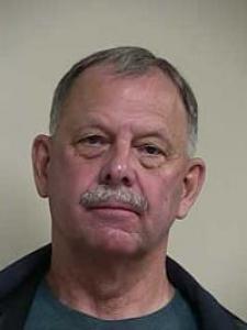 David Earnest Ryan a registered Sex Offender of California