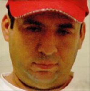 David Sanchez a registered Sex Offender of California