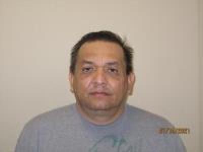 David Sandoval a registered Sex Offender of California