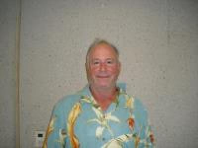 David Joseph Schwed a registered Sex Offender of California