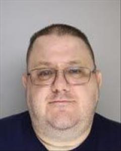 David Scott a registered Sex Offender of California