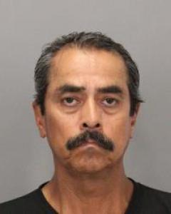 David Senisero a registered Sex Offender of California