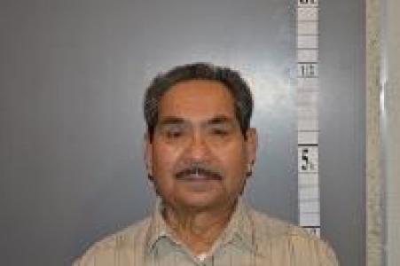 David Cruz Serrano a registered Sex Offender of California