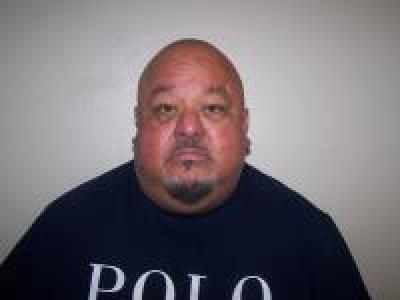 David Anthony Serrato a registered Sex Offender of California