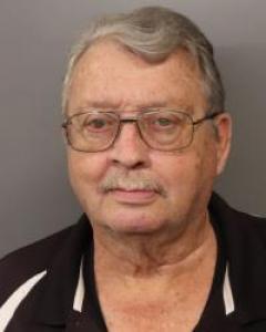 David Charles Seward a registered Sex Offender of California