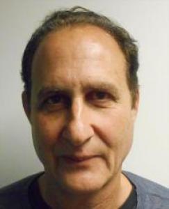 David Dellosso Shore a registered Sex Offender of California