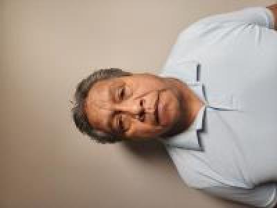 David Silva a registered Sex Offender of California