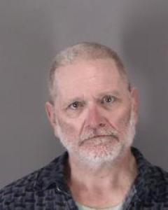 David Murray Simons a registered Sex Offender of California