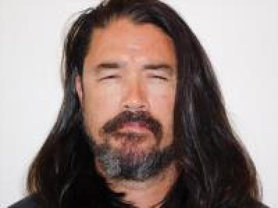 David James Sims a registered Sex Offender of California