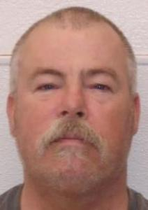 David Lee Smith a registered Sex Offender of California