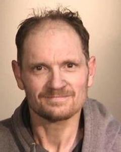 David Matthew Smith a registered Sex Offender of California