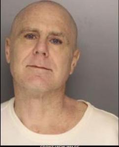 David Vaughn Smith a registered Sex Offender of California
