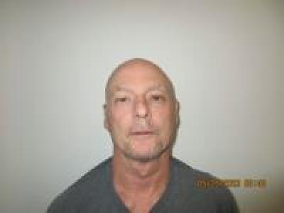 David Earl Snyder a registered Sex Offender of California