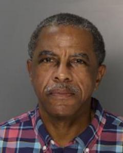 David Winston Sophus a registered Sex Offender of California