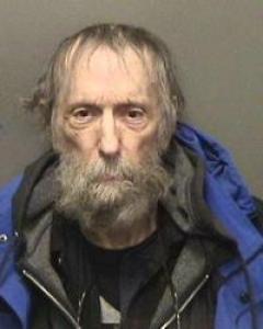 David J Stearns a registered Sex Offender of California