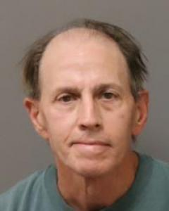 David Alan Sterling a registered Sex Offender of California