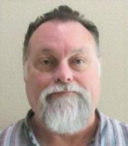 David Allen Stevens a registered Sex Offender of California