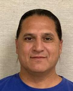 David Anthony Toledo a registered Sex Offender of California