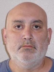 David Torrez a registered Sex Offender of California