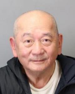 David Nam Tram a registered Sex Offender of California