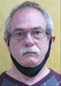David Floyd Tripp II a registered Sex Offender of California