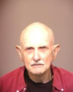 David Lee Turner a registered Sex Offender of California