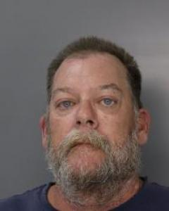 David Paul Turner a registered Sex Offender of California