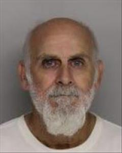 David Eugene Underwood a registered Sex Offender of California