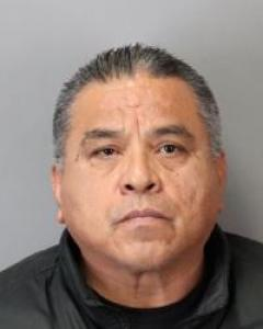 David Anthony Valencia a registered Sex Offender of California
