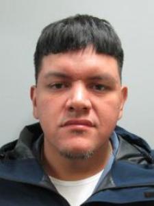 David Vasquez a registered Sex Offender of California