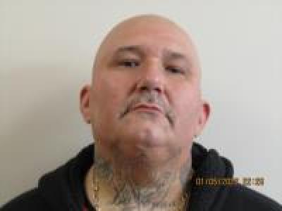 David Velazquez a registered Sex Offender of California