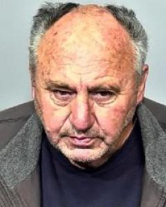 David Peter Vella a registered Sex Offender of California