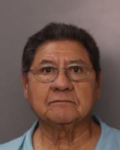 David John Villegas a registered Sex Offender of California