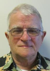 David George Walker a registered Sex Offender of California