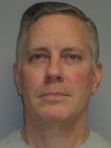 David Reed Whitehead a registered Sex Offender of California