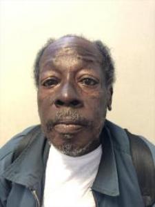 Davis Talton a registered Sex Offender of California