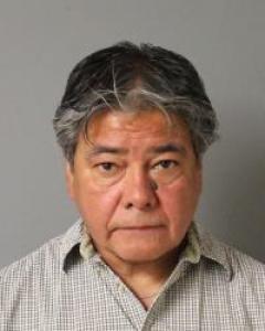 Dean Curiel a registered Sex Offender of California