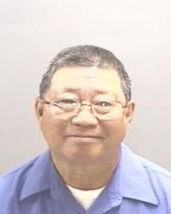 Dean Kuni Iwahashi a registered Sex Offender of California