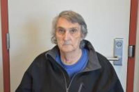 Dean Wesley Johnson a registered Sex Offender of California