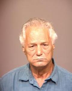 Dean Robert Pinto a registered Sex Offender of California