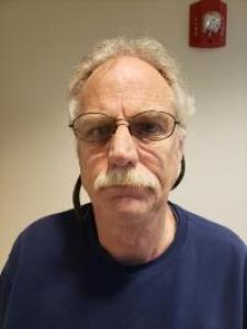 Dean Edward Weisinger a registered Sex Offender of California
