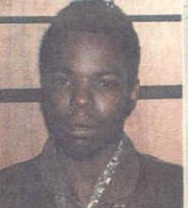 Delano Powell a registered Sex Offender of California