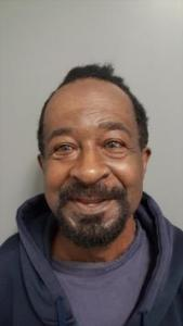 Delareco Pacely a registered Sex Offender of California